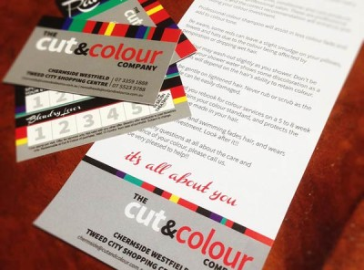 The Cut and Colour Company