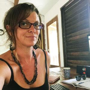 Bridie Amelia - Web Designer and Developer